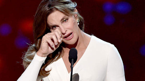 The 5 Most Powerful Moments From Last Night's ESPYs