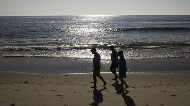 Health Win: Cape Cod Beaches Ban Smoking