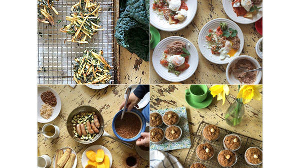 10 Food Feeds You Should Be Following on Instagram