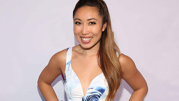 Why Health Cover Star Cassey Ho Will Never Go On Another Diet