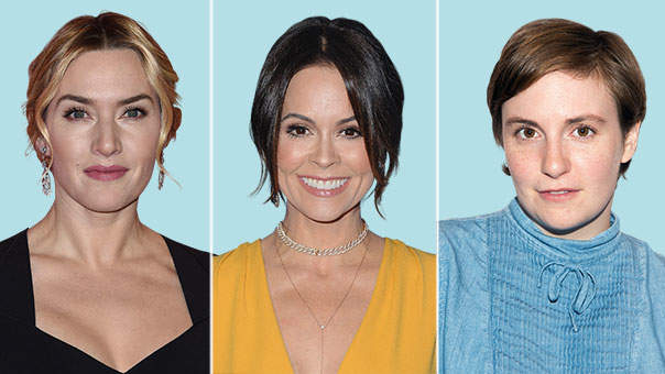 3 Stars Who Have Opened Up About Their Pee Problems