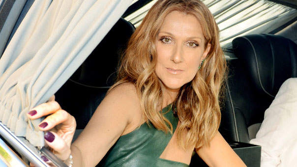 The Heartwarming Reason Céline Dion Is Ready to Perform Again