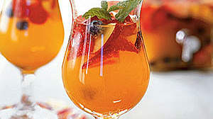 6 Refreshing Spins on Summer Sangria