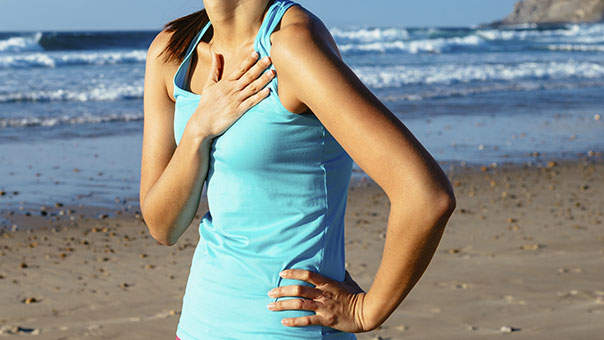 4 Weird Causes of Chest Pain