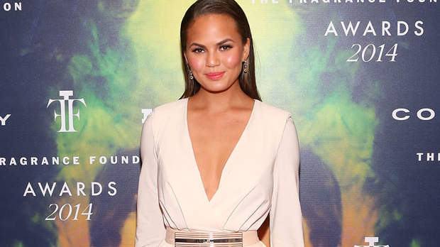 You Won't Believe Why Chrissy Teigen Was Fired From a Modeling Job