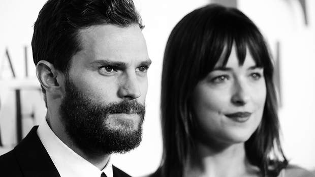 Why Christian Grey Is a Textbook Abuser, According to One Study