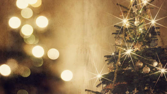 Why Christmas Songs Can Make Us Cry