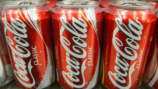 Coke Is Funding Scientists With a Controversial Weight Loss Message
