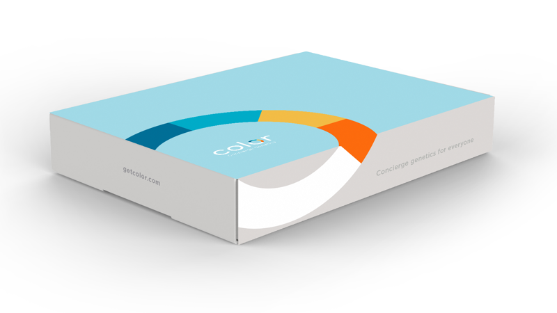 The 23andMe DNA Test Is on Sale for Amazon Prime Day - Health