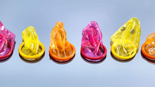 9 Types of Condoms You Should Know About