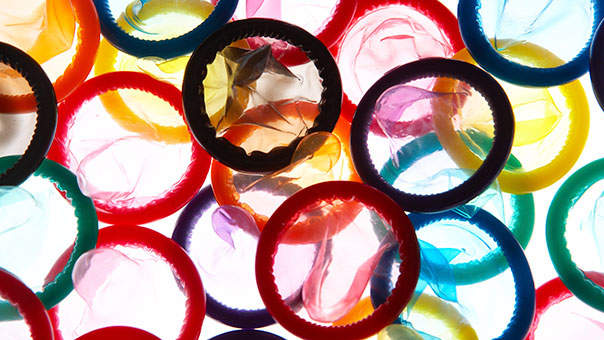 10 Ways You're Using Condoms Wrong