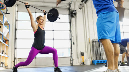 3 Tips for Doing CrossFit Without Getting Injured