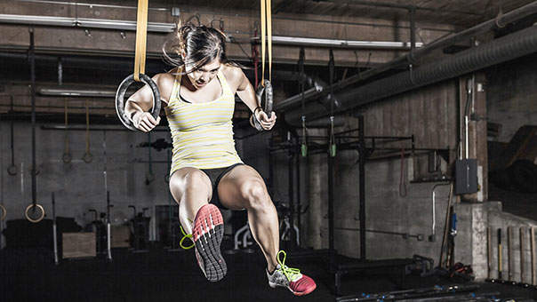 7 Things to Know Before Trying Crossfit - Health