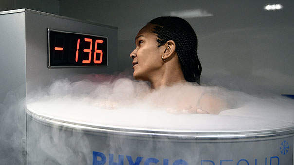 Is Cryotherapy Safe?