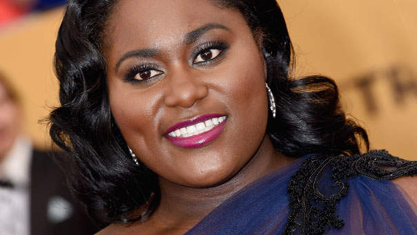 'Orange Is the New Black' Star Danielle Brooks Shares Her Story of Self-Love