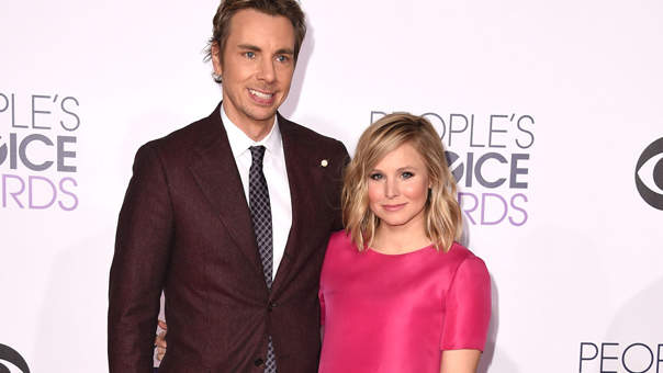 Dax Shepard Says Seeing Kristen Bell's C-Section Was Way Worse Than He Expected