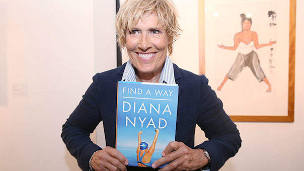 6 Life Lessons You Can Learn From the Long-Distance Swimmer, Diana Nyad