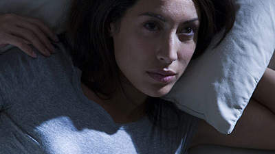 6 Things You Didn't Know About Insomnia