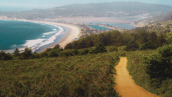 4 Awe-Inspiring Trails to Run Before You Die