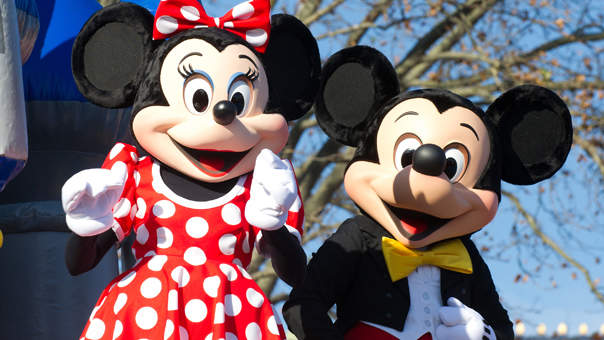 The Magical Thing Disney Is Doing for Kids with Allergies