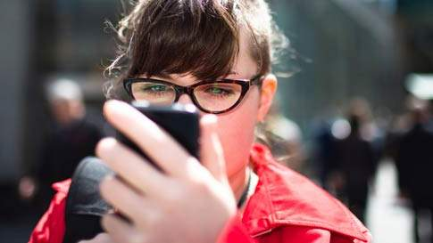 Powering Down: How to Ditch Digital Distractions