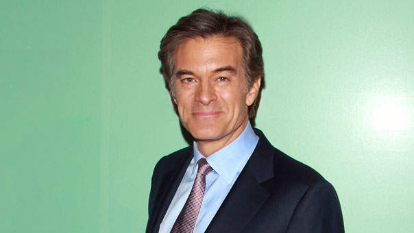Group of Doctors Tells Columbia University to Fire Dr. Oz