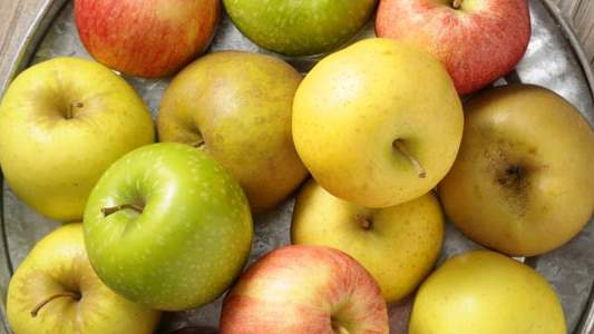 6 Reasons to Love Apples