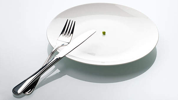 I Think My Friend May Have an Eating Disorder—Should I Say Something?