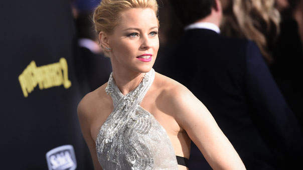 Sculpt Your Arms With This Move From Elizabeth Banks' Trainer