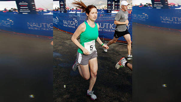 Ellie Kemper's Keys to Race Prep: SoulCycle and Ben & Jerry's