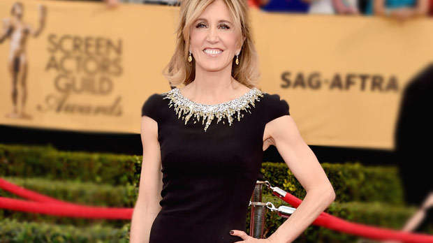 Felicity Huffman on Depression in Her 20s: 'I Just Wished I Was Dead'