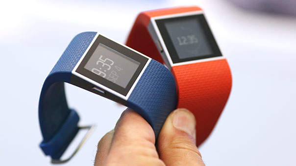 This University Is Requiring Freshmen To Wear Fitbits