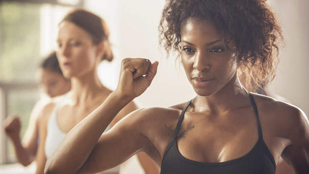 Burn Fat, Build Muscle: 3 Killer Circuit Training Workouts
