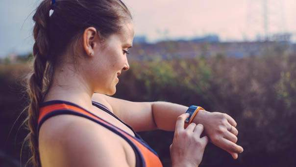 Why Your Fitbit Thinks You're Lazy