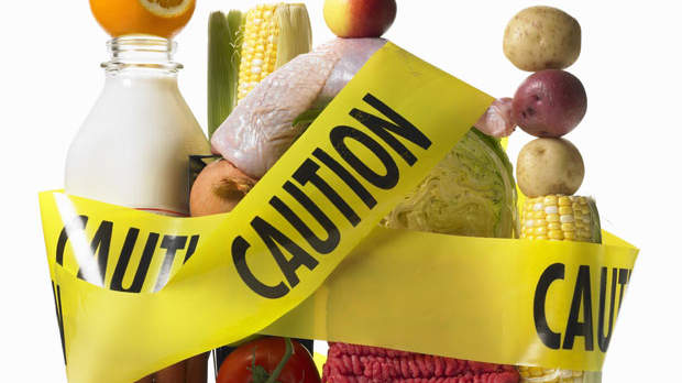 5 Ways to Find Out About Bad Food and Dangerous Products