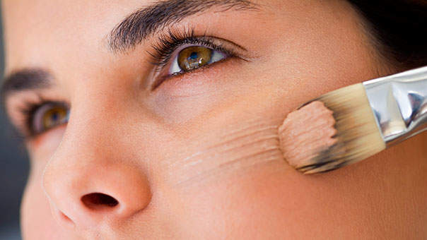 Best Makeup for Acne - Health