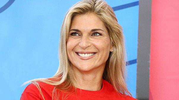 Gabrielle Reece on Her Most Embarrassing Moment, Biggest Weakness, and Best Fitness Tip