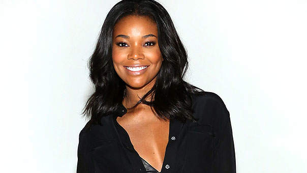 Gabrielle Union Says Working Moms Face Discrimination