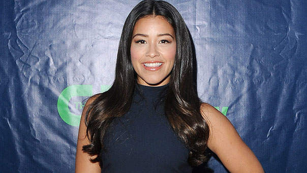 The Workout That Helped Gina Rodriguez Find Her Inner Strength