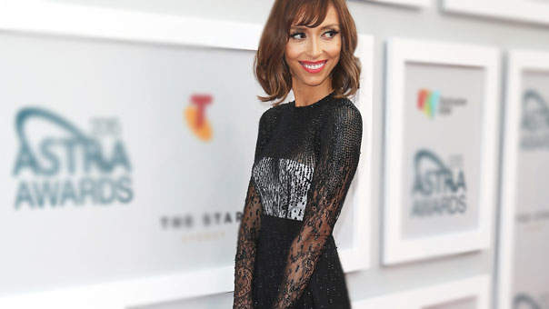 Giuliana Rancic Opens Up About Her Weight: 'I Am Really Thin'
