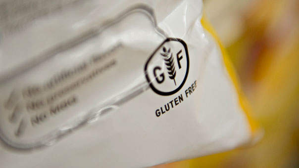 Gluten-Free Labels Now Actually Mean Something