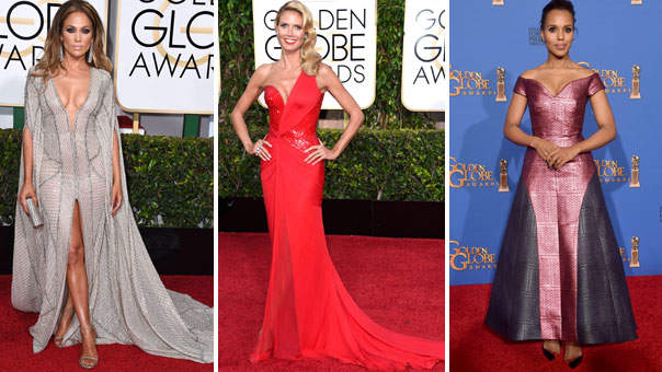 3 Sculpting Moves to Try From Our Red-Carpet Favorites