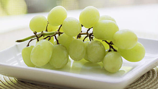 What in the World Are Cotton Candy Grapes?