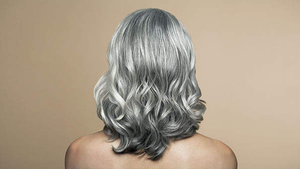 What Going Gray Early Can Tell You About Your Health