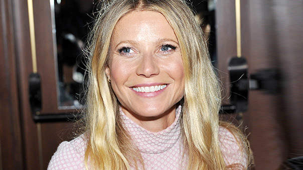 I Took Gwyneth Paltrow's Healthy Living Advice for a Week