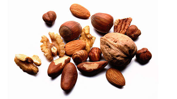 Eating Nuts Could Save You From Early Death, Study Says