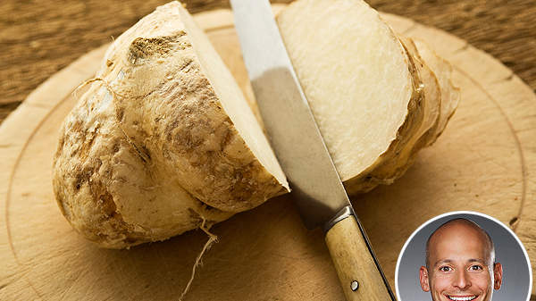 Why You Should Love Jicama (and 4 Ways to Use It)