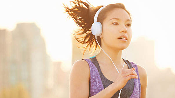 Here Are 2015's Top 50 Running Songs, According to Spotify