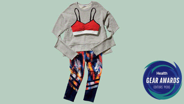 3 Fall Yoga Outfits You'll Want to Live In