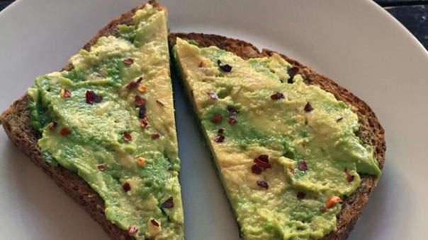 7 Delicious New Takes on Avocado Toast